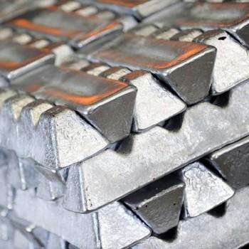 Чушка алюминиевая АК10