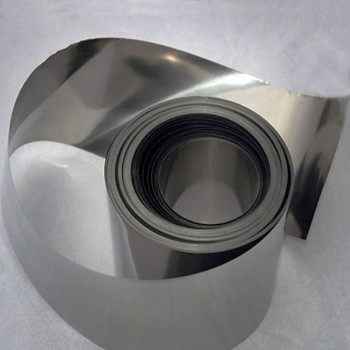Фольга алюминиевая А99 0,08х500 мм