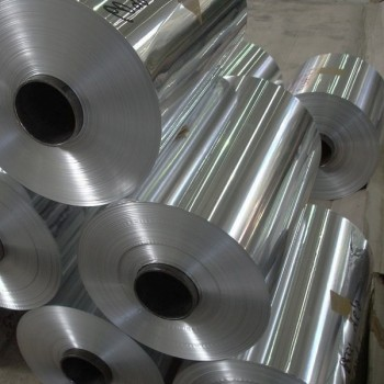 Лента алюминиевая 1050A H19 0,65х1220 мм EN 485-2:2016