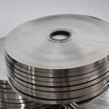 Лента биметаллическая АЖА 0,20х95 мм