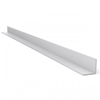 Профиль алюминиевый АД31Т1 100х100х2 мм