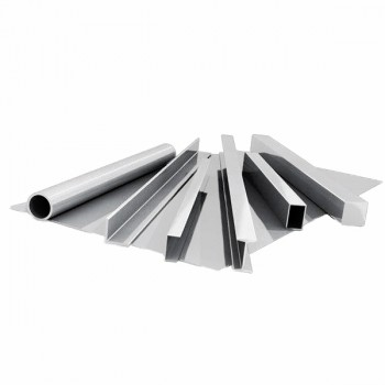 Профиль алюминиевый АМг5 411204 6000 мм (ПР101-19, уголок 75х50х5)