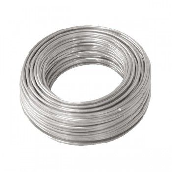 Проволока алюминиевая АМг61Н 2 мм