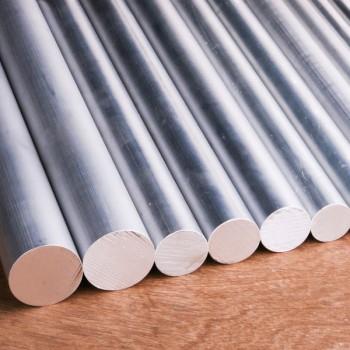 Пруток алюминиевый АМг6 420 мм