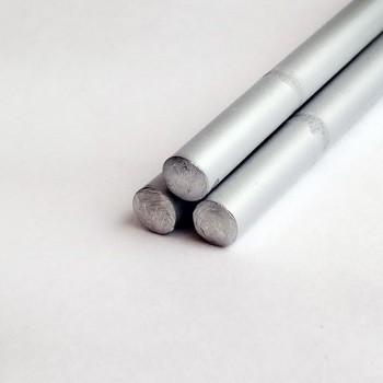 Пруток дюралевый прессованный В95ПЧТ1 40 мм ГОСТ 21488-97 АТП